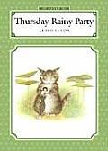 Dayan: Thursday Rainy Party