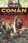 Conan 06 Hand Of Nergal