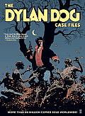 Dylan Dog Case Files