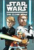 Clone Wars Shipyards Of Doom
