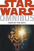 Rise of the Sith Star Wars Omnibus
