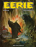 Eerie Archives, Volume 1 Cover