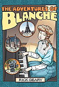 Adventures Of Blanche