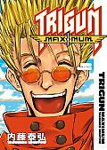 Trigun Maximum 14 Mind Games