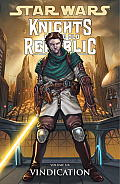 Star Wars Knights of the Old Republic Volume 6 Vindication
