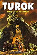 Turok Son Of Stone Archives 02