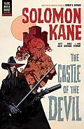 Soloman Kane 01 Castle Of The Devil
