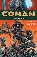 Cimmeria Conan 7 Howard