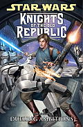Star Wars Knights Of The Old Republic Vo