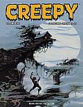 Creepy Archives Volume 05