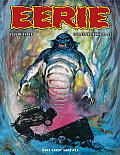 Eerie Archives, Volume 3 Cover