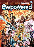 Empowered, Volume 6 Cover
