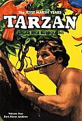 Tarzan The Jesse Marsh Years 04