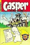 Casper The Friendly Ghost 60th Anniversa