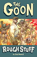 Goon Volume 0: Rough Stuff (2nd Edition)