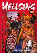 Hellsing #10