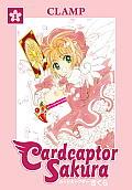 Cardcaptor Sakura Omnibus Volume 1