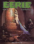 Eerie Archives, Volume Five by Frank Frazetta