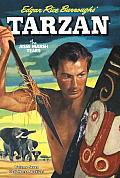 Tarzan the Jesse Marsh Years 07