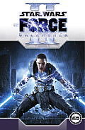 Star Wars: The Force Unleashed Volume 2 Cover