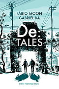de: Tales Hc Cover