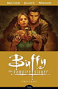 Buffy the Vampire Slayer Season 8 Volume 7 Twilight