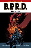 King of Fear BPRD 14