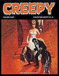 Creepy Archives Volume 08