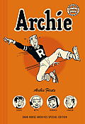 Archie Archie Firsts