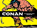 Conan: Newspaper Strips, Volume 1