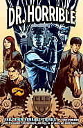 Dr Horrible & Other Horrible Stories