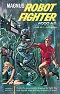 Magnus Robot Fighter 01