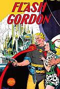 Flash Gordon Comic Book Archives 02