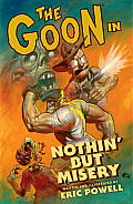 The Goon: Nothin' But Misery (2nd Edition)