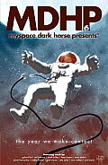 Myspace Dark Horse Presents 6