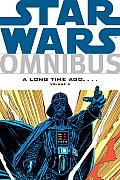 Star Wars Omnibus A Long Time Ago Volume 3