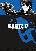 Gantz 17