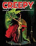 Creepy Archives Volume 09