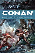 Conan Volume 10 Iron Shadows in the Moon