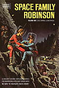 Space Family Robinson Archives Vol 1