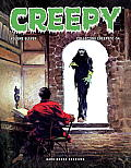 Creepy Archives #11: Creepy Archives, Volume Eleven by Doug Moench