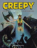 Creepy Archives Volume 12 (Creepy Archives) by Doug Moench