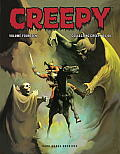 Creepy Archives Volume 14 (Creepy Archives) by Doug Moench