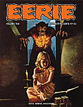Eerie Archives Volume 10 (Eerie Archives) Cover