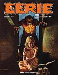 Eerie Archives, Volume 10