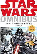 Star Wars Omnibus At War With the Empire Volume 2
