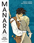 The Manara Library, Volume 1