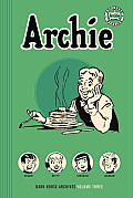 Archie Archives, Volume 3 (Dark Horse Archives)