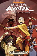 Avatar Last Airbender The Promise 02