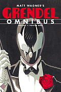 Grendel Omnibus Volume 1 Hunter Rose